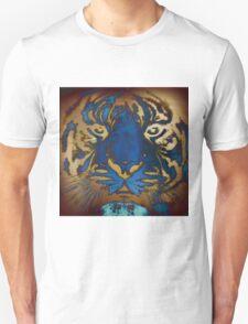 Tiger_8532 Unisex T-Shirt