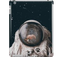 Space Dog iPad Case/Skin