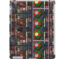 BUCKMINSTER TOWER MK 1 iPad Case/Skin