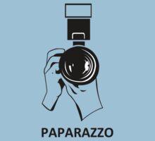 Paparazzo One Piece - Short Sleeve