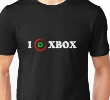 XBOX 360 - Red Ring of Death Unisex T-Shirt