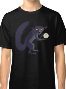 Aye Aye Steals the Moon Classic T-Shirt