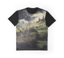 Field  Graphic T-Shirt
