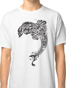 Tribal Fish Classic T-Shirt