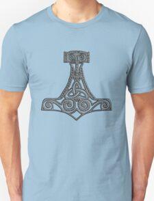 Mjölnir Unisex T-Shirt