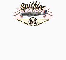 Spitfire Mk IX Unisex T-Shirt