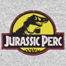 Jurassic Perc by BenClark