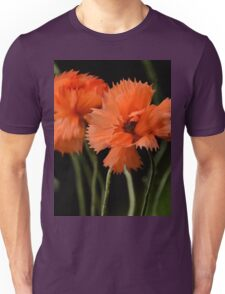 Poppy delights Unisex T-Shirt