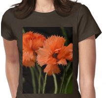 Poppy delights Womens Fitted T-Shirt