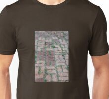 Pattern Underfoot Unisex T-Shirt