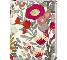 westelm brush iPad Case/Skin