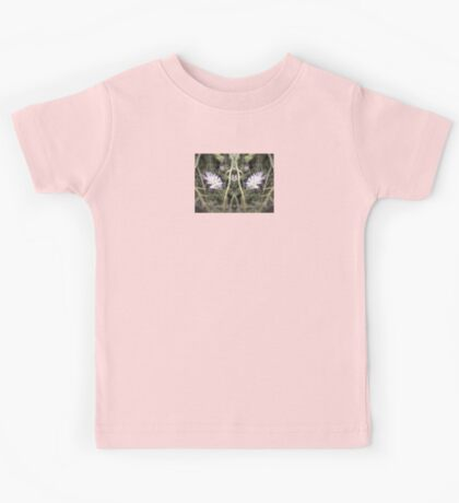 Succulent Symmetry Kids Tee