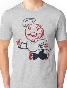 Speedy Service Unisex T-Shirt