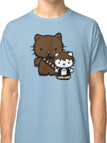 Hello Kitty Fuzzball Classic T-Shirt