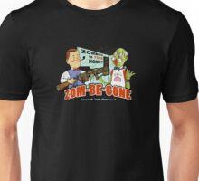 Zom-Be-Gone Unisex T-Shirt