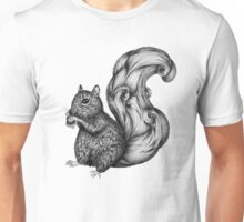 Nuts for a Friend Unisex T-Shirt