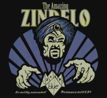 The Amazing Zindelo Kids Tee