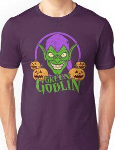 Green Goblin •Amazing Spider-Man Comics Unisex T-Shirt