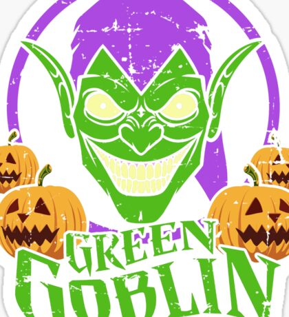 Green Goblin • Amazing Spider-Man Comics Sticker