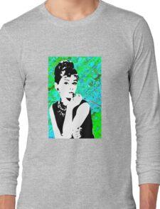 Aubrey Long Sleeve T-Shirt