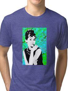 Aubrey Tri-blend T-Shirt