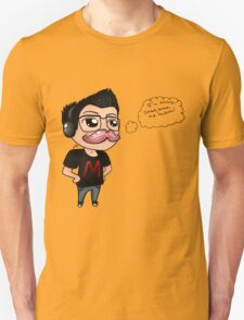 Chibi Markiplier T-Shirt