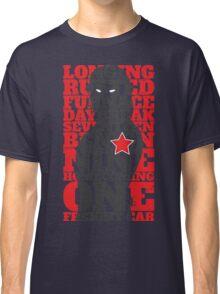 SOLDIER AWAKEN Classic T-Shirt