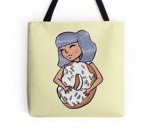 Donut Cutie Tote Bag