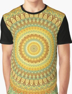 Mandala 060 Graphic T-Shirt