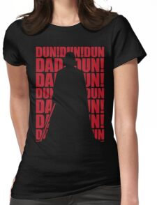IMPERIAL MARCH Womens Fitted T-Shirt