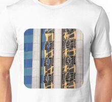 Financial Reflections II  Unisex T-Shirt