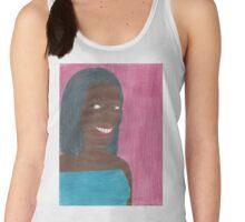 Random Black Girl Women's Tank Top
