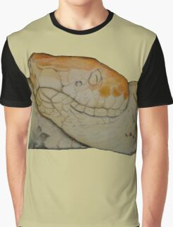 Copperhead Graphic T-Shirt