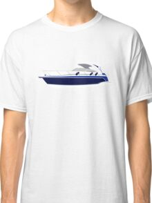 Blue's Cruise Classic T-Shirt