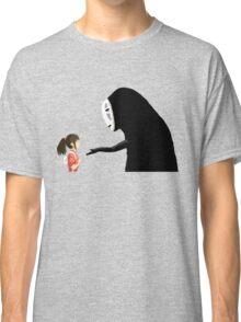 Spirited Away Pixel  Classic T-Shirt