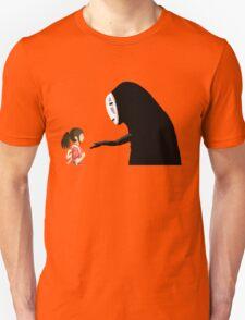 Spirited Away Pixel  Unisex T-Shirt