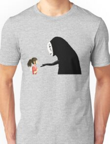 Spirited Away Pixel  Unisex T-Shirt