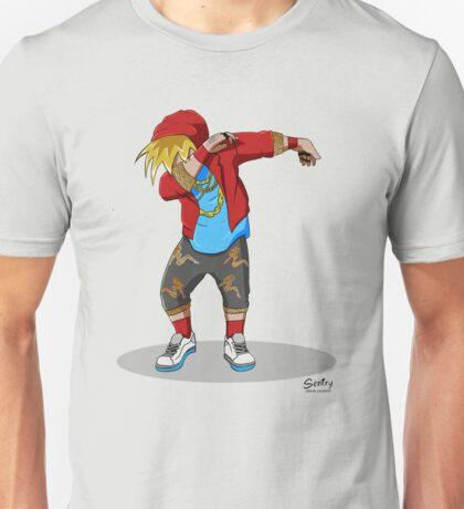 Enzo Dab Unisex T-Shirt