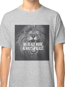 I'M AN ANIMAL! Classic T-Shirt