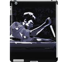 Tough Helmar - Full Color iPad Case/Skin