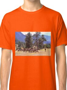 Taking Charge Classic T-Shirt