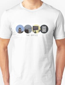 The Office: Opening Sequence Unisex T-Shirt