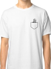 Gough Whitlam in your pocket Classic T-Shirt