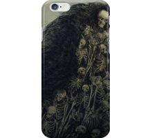 Nito iPhone Case/Skin