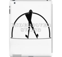 Undercover Swing iPad Case/Skin