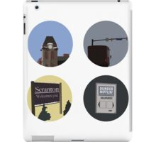 The Office: Opening Sequence iPad Case/Skin