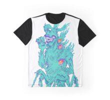 Strange Critter Graphic T-Shirt