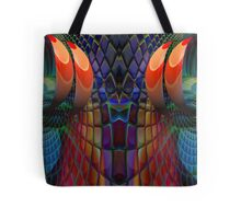 Wizzard threads! Tote Bag
