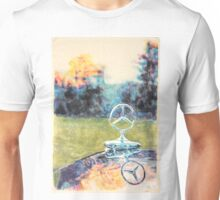 Stars in the landscape Unisex T-Shirt