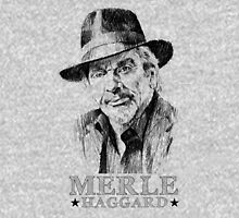 Country Man, Haggard Unisex T-Shirt